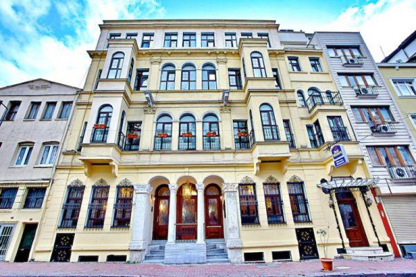 Best Western Amber Hotel