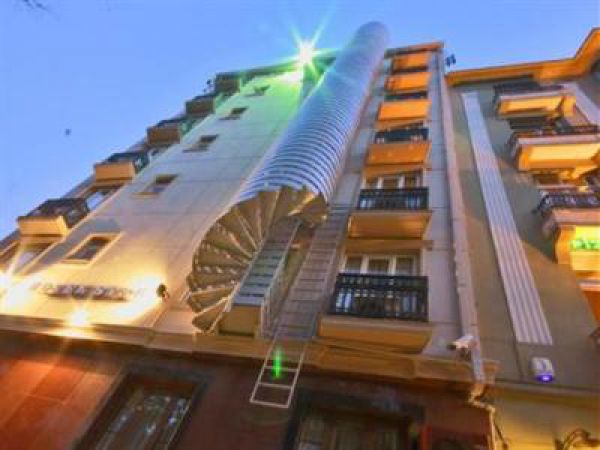 Express Star Hotel istanbul