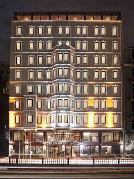 Grand Hotel Hali�