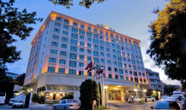 Akg�n �stanbul Hotel