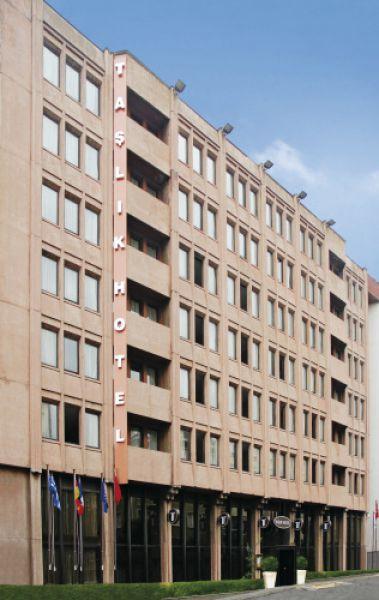 Tasl�k Hotel