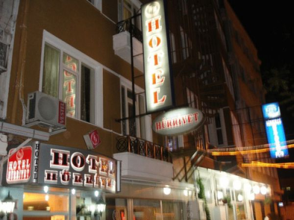 H�rriyet Hotel