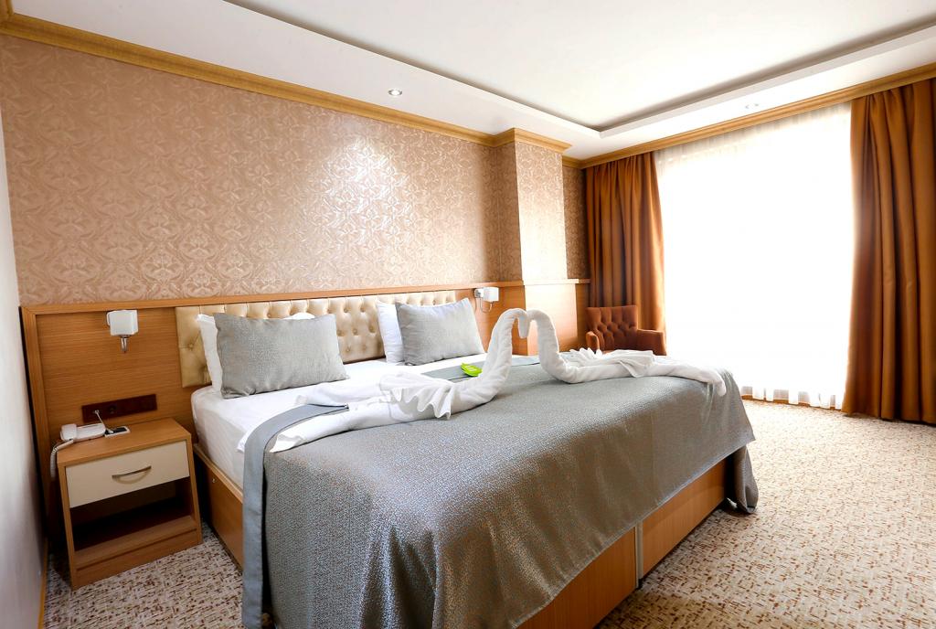 Sivas Merkez Otel Fiyatları