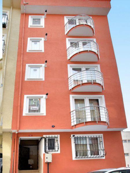 �stanbul Ataman Suites