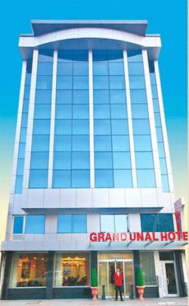 Grand �nal Hotel