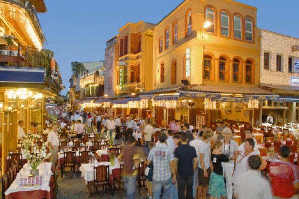S�rma Sultan Hotel