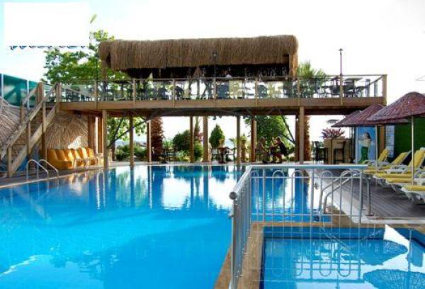 Denizat� Par�l Hotel
