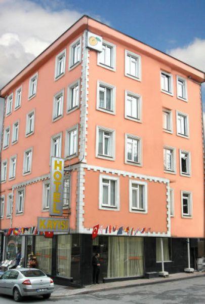 Kay�s� Hotel