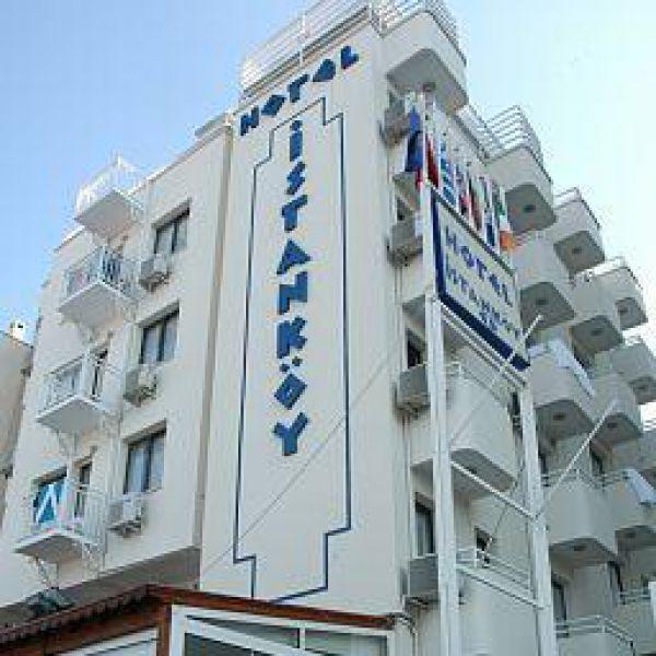 �stankoy Hotel