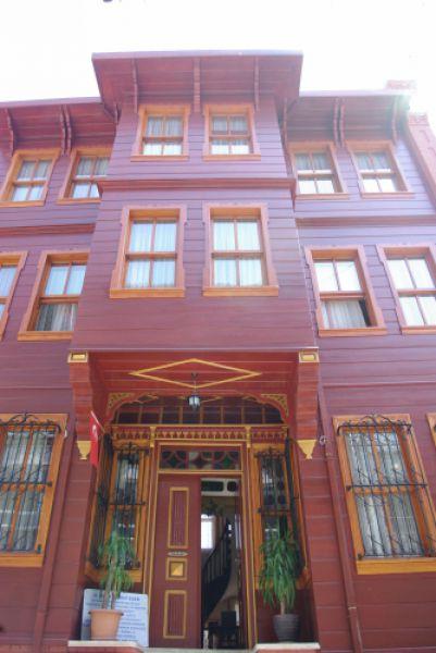Anatolia Suite St. Sophia