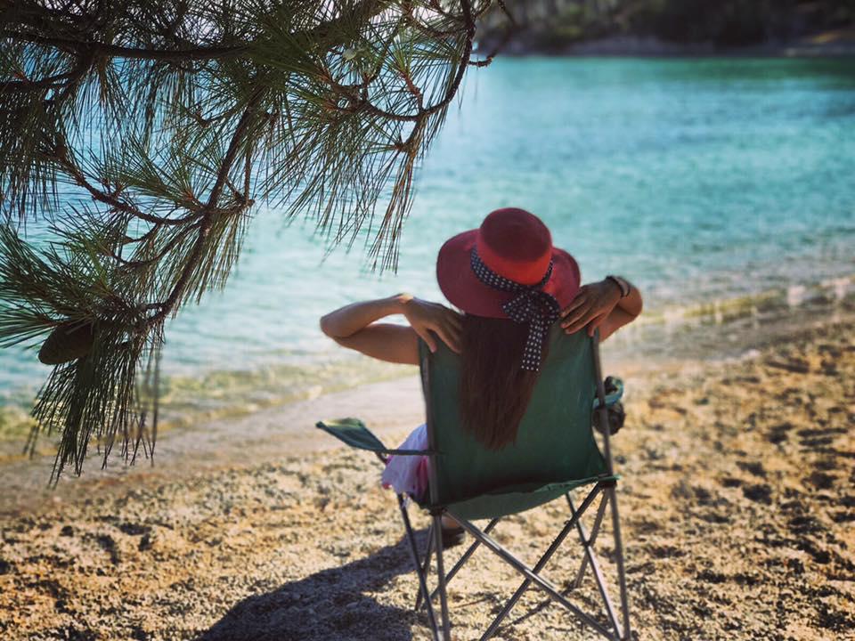 Bafa Gölü'nde Konaklama