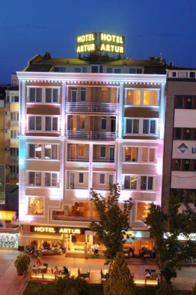 Artur Hotel