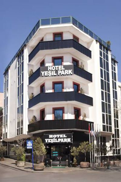 Hotel Ye�il Park