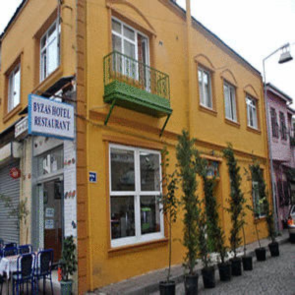 Byzas Hotel