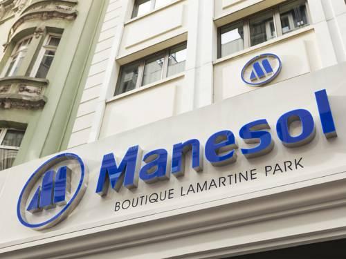 Manesol Lamartine Park