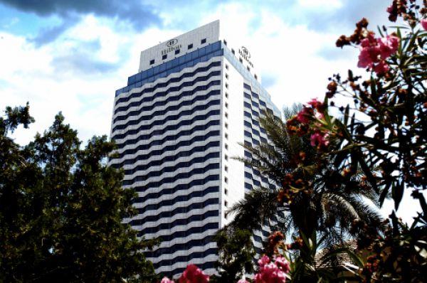 Hilton �zmir