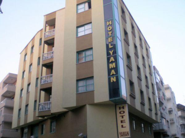 Hotel Yaman �zmir