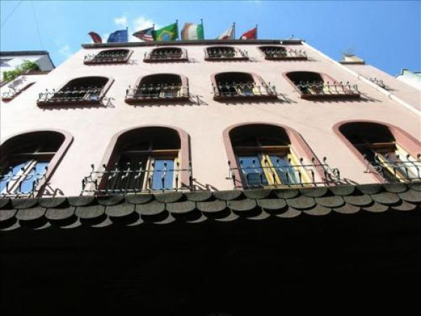 Historical Preferred Hotel Oldcity