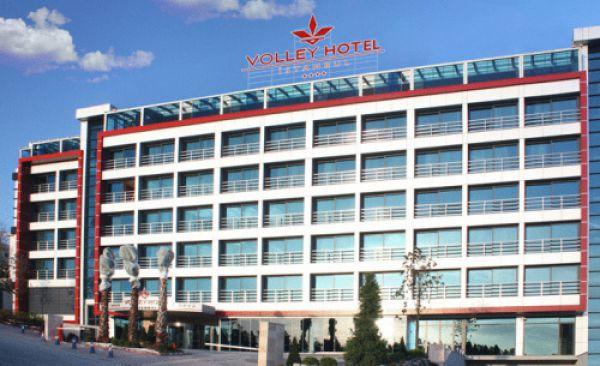 Volley Hotel