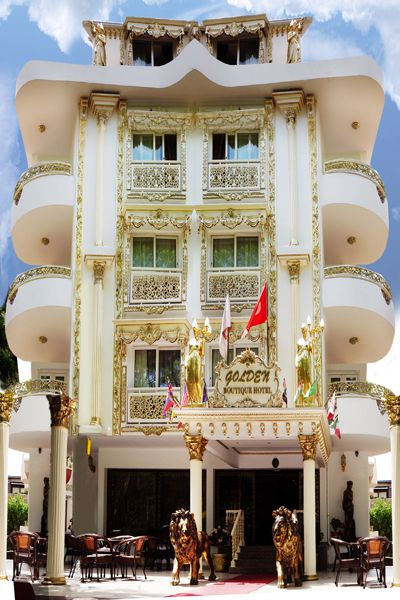 Golden Butik Otel