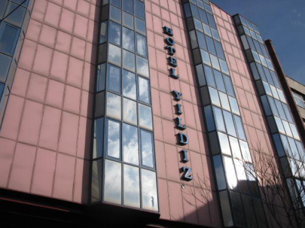 Y�ld�z Otel