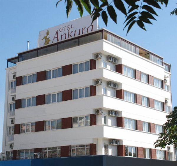 Otel Ankyra
