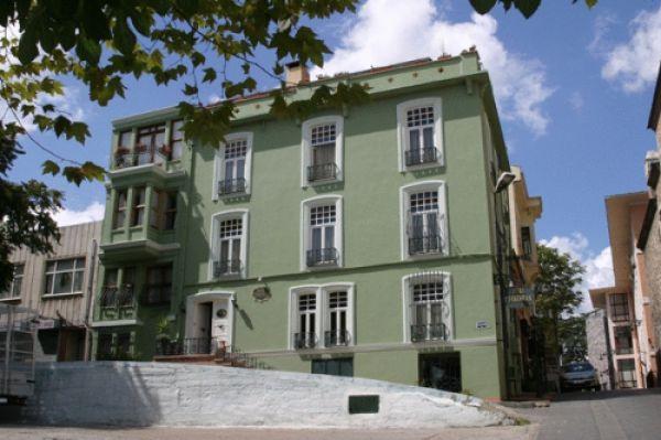 Turkoman Otel