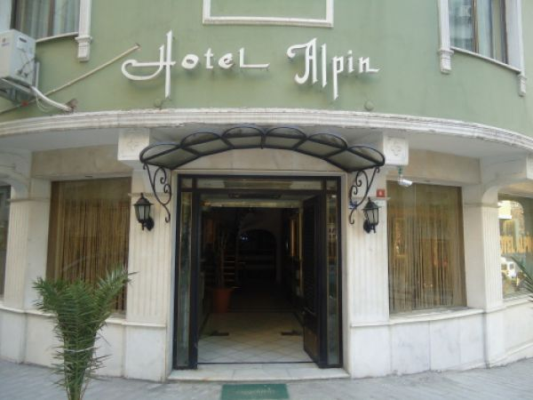 Otel Alpin