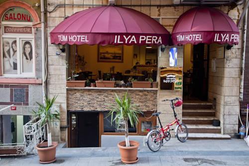 �lya Pera Hotel