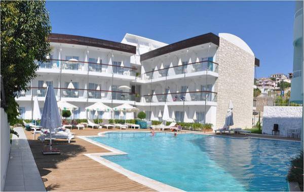 Otel Yeni & Residence
