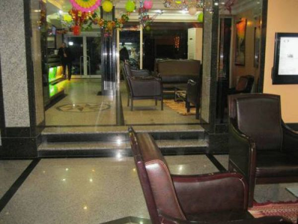 Grand Liman Otel