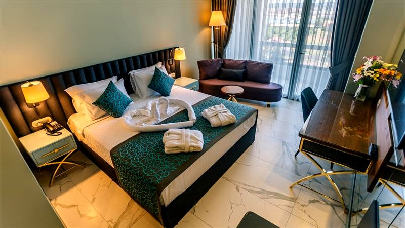 Eskişehir Tepebaşı Otel Fiyatları