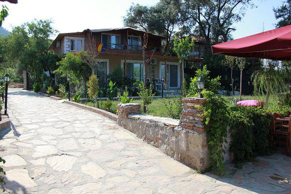 Selimiye K�y� Pansiyon