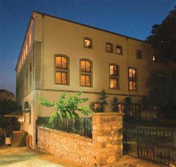 Adalya Butik Otel