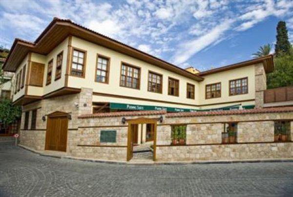Puding Suite Otel