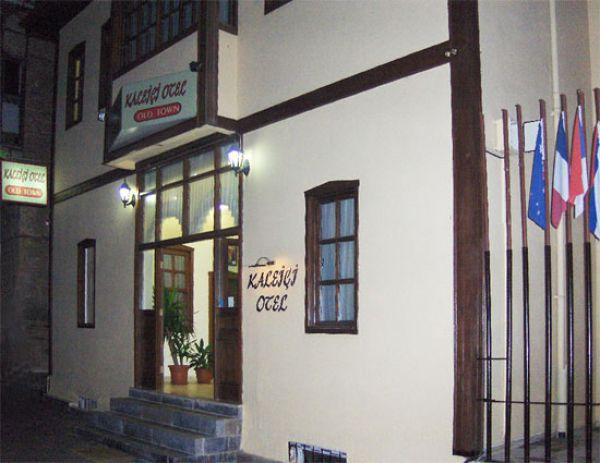 Kalei�i Otel & Pansiyon