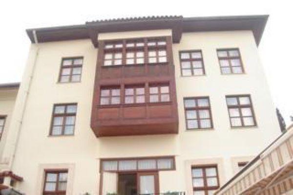 Otel Reutlingen Hof