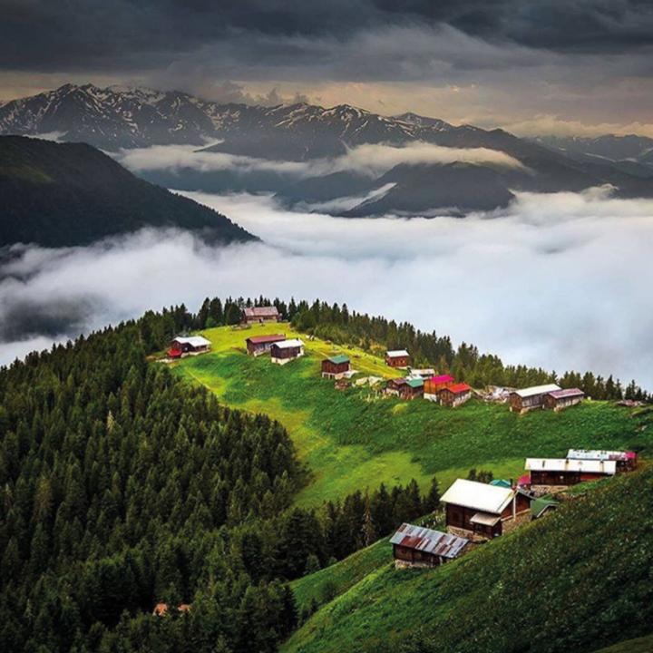 Pokut Yaylası Butik Otel