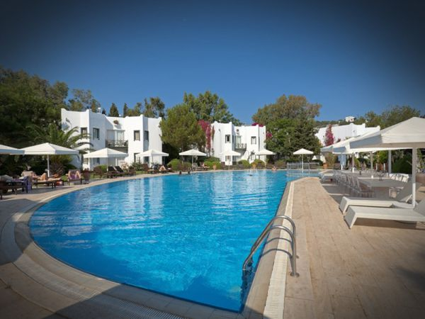 Princess Artemisia Beach Hotel