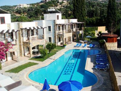 Royal Edessa Apart Hotel