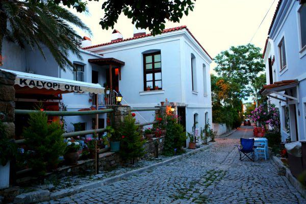 Akarsu Kalyopi Otel