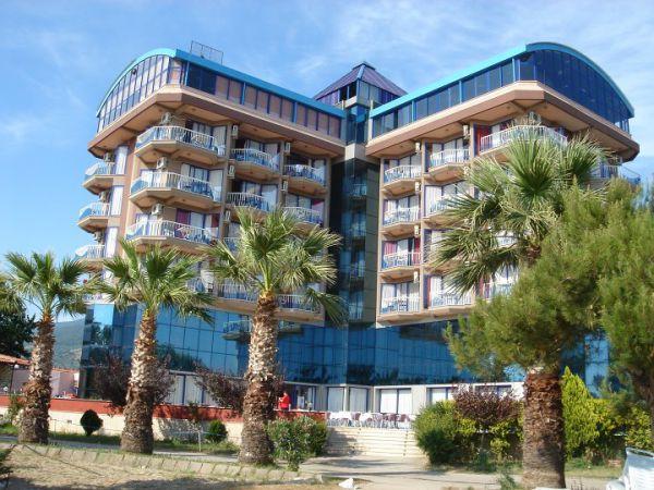 Hotel Helin