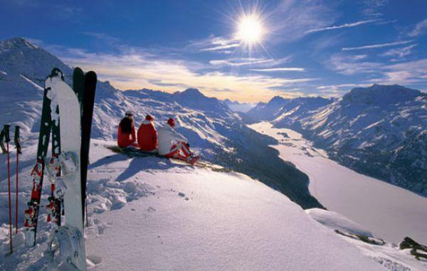 Tatil Yerleri Kartalkaya Kayak Merkezi Seyir Rehberi Kartalkaya