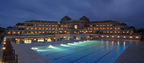 Best Western �ile Gardens Hotel