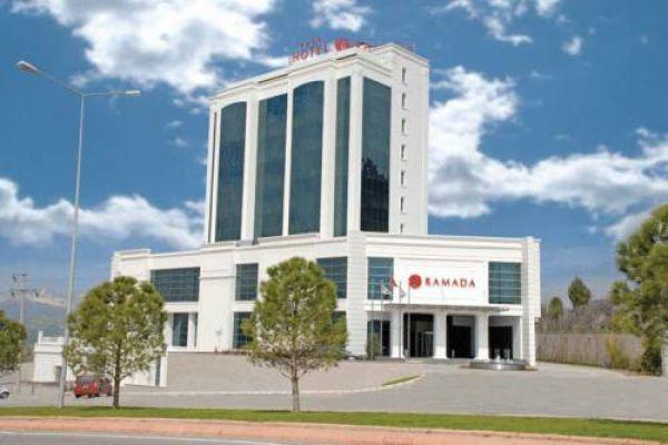 Ramada Kahramanmara� Hotel