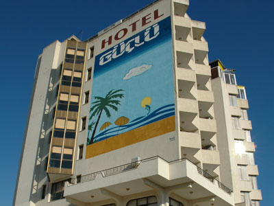 Hotel G��l�
