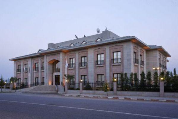 Anemon �avdarhisar Hotel