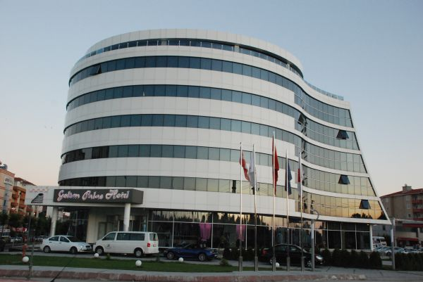 Golden Palas Hotel