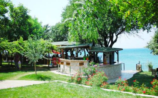 Troas Beach Hotel