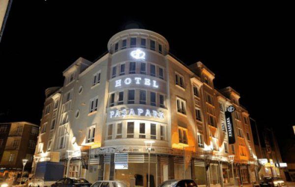 Pa�apark Hotel